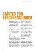 Strategisk næringsplan - Business Region Bergen - Page 6