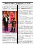 August, 2008 - Cast & Crew - Page 3