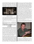 August, 2008 - Cast & Crew - Page 4