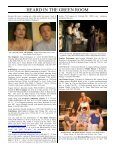 August, 2008 - Cast & Crew - Page 7