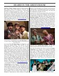 February, 2013 - Cast & Crew - Page 5