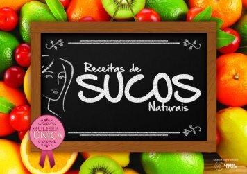 Solange Mara Cunha - Sucos Naturais MULHER ÚNICA.pdf