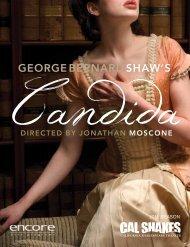 Download (PDF) - California Shakespeare Theater