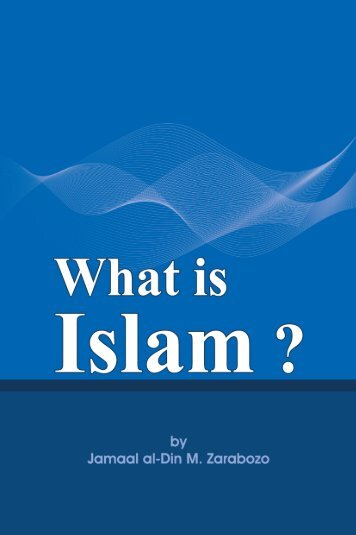 en what islam