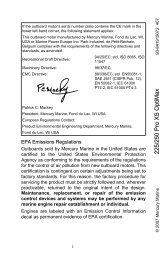 150-175 Pro XS OptiMax - Mercury