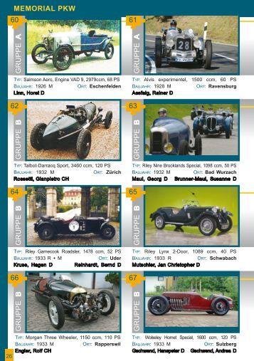 Memorial-Autos-2012 - Jochpass