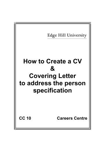 www.liv.ac.uk/careers Examples of PGCE personal statements