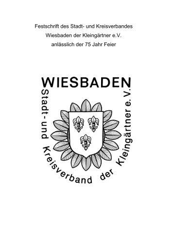 Festschrift 75 Jahr-Feier.pdf - Der Stadt- und Kreisverband ...