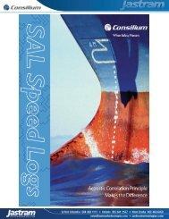 ((-5 Cansilium - Jastram Technologies Ltd.