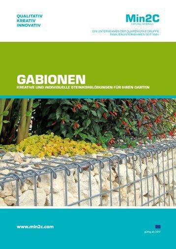 Min2C Gabionen