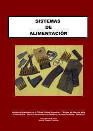 SISTEMAS DE ALIMENTACIÓN