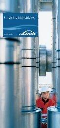 Servicios Industriales - Abelló Linde