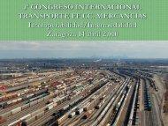 Interoperabilidad-Intermodalidad
