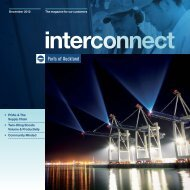 Download publication - Ports of Auckland
