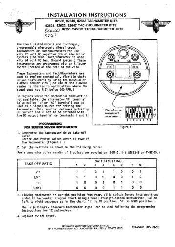 installation instructions stewart warner alemite canada?quality\=80 stewart warner fuel wiring diagrams hei tachometer wiring stewart warner amp gauge wiring diagram at bayanpartner.co