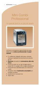 Presentazione Forno Mini Combi Professional - Pratmar Milano - Page 2