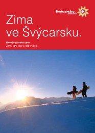 Zima ve Švýcarsku. - Moje Švýcarsko.com