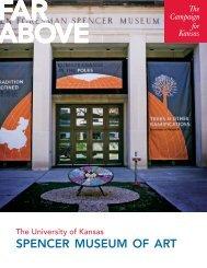 Download the museum's case statement. - KU Endowment