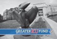 GREATER - KU Endowment