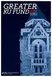 download the PDF version - KU Endowment