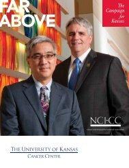 Cancer - KU Endowment