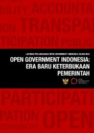 Untitled - Open Government Partnership