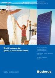 Solarna tehnika.pdf - Buderus