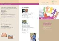 Kontaktdaten Soziales Netz Frauenklinik ... -  Ostalb-Klinikum