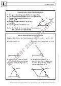 Mathematik üben Klasse 8 (Un-)regelmäßige Vierecke - Page 3