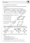 Mathematik üben Klasse 8 (Un-)regelmäßige Vierecke - Page 4