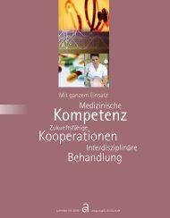 Jahresbericht 2009 - Ostalb-Klinikum