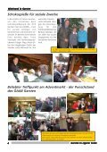 Kinderfasching Kinderfasching Kinderfasching ... - ÖVP Garsten - Seite 4