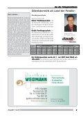 Kinderfasching Kinderfasching Kinderfasching ... - ÖVP Garsten - Seite 7