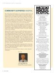 Summer - Marcus Daly Memorial Hospital. - Page 2