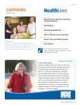 Winter 2012 - Marcus Daly Memorial Hospital. - Page 3