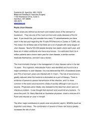 Peptic Ulcer Disease.RR.FI.01.26.2011