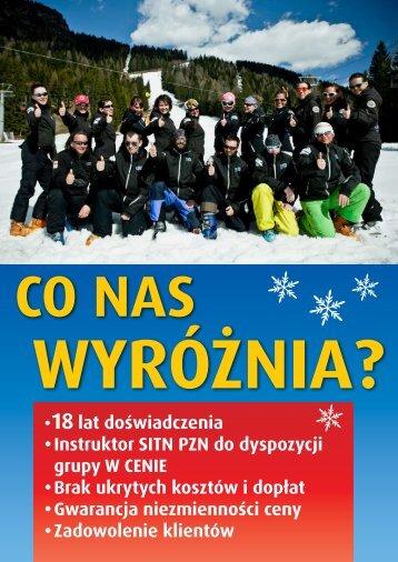 DOJAZD WŁASNY - Excalibur Tours Polska
