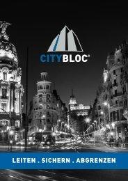 Citybloc von TIBA