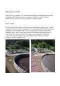 ČOV Choceň - Vodovody a kanalizace Jablonné nad Orlicí as - Page 4