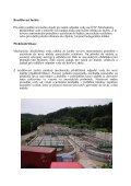 ČOV Choceň - Vodovody a kanalizace Jablonné nad Orlicí as - Page 6