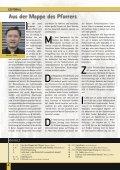 GEIST und GLAUBEN, März 2008 - Page 2
