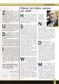 Nr. 3 - Stadtpfarre Leoben - St. Xaver - Page 3