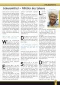 Nr. 3 - Stadtpfarre Leoben - St. Xaver - Page 5