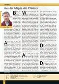 Kindersegen - Stadtpfarre Leoben - St. Xaver - Page 2
