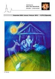 Dezember 2009 - Herz-Jesu-Kirche