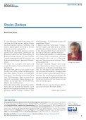 INTERVIEW «Handwerkliche Arbeit ist für mich befriedigend ... - Jimdo - Seite 3