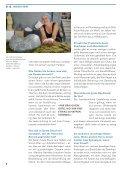 INTERVIEW «Handwerkliche Arbeit ist für mich befriedigend ... - Jimdo - Seite 6