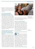 INTERVIEW «Handwerkliche Arbeit ist für mich befriedigend ... - Jimdo - Seite 7