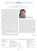 DAS INTERVIEW: SCHAUSPIELERIN UND ... - Jimdo - Seite 4