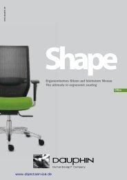 Shape - objectservice.de